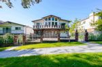 Main Photo: 3442 E 4TH Avenue in Vancouver: Renfrew VE House for sale (Vancouver East)  : MLS®# R2581450