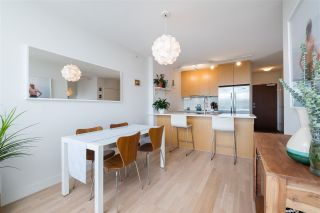 """Photo 3: 613 251 E 7TH Avenue in Vancouver: Mount Pleasant VE Condo for sale in """"DISTRICT"""" (Vancouver East)  : MLS®# R2498216"""