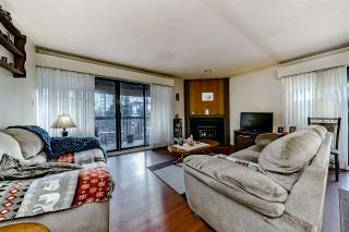 "Photo 2: 303 708 EIGHTH Avenue in New Westminster: Uptown NW Condo for sale in ""VILLA FRANCISCAN"" : MLS®# R2337938"