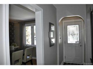 Photo 2: 489 Waverley Street in WINNIPEG: River Heights / Tuxedo / Linden Woods Residential for sale (South Winnipeg)  : MLS®# 1503882