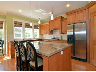 """Photo 12: 12368 21A Avenue in Surrey: Crescent Bch Ocean Pk. House for sale in """"Ocean Park"""" (South Surrey White Rock)  : MLS®# F1409102"""