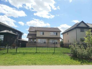 Photo 45: 4018 MACTAGGART Drive in Edmonton: Zone 14 House for sale : MLS®# E4229164
