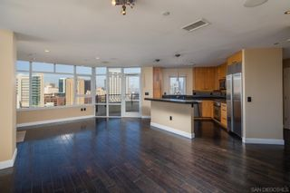Photo 11: Condo for rent : 2 bedrooms : 700 W Harbor Dr #2101 in San Diego