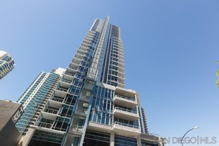 Photo 14: DOWNTOWN Condo for rent : 1 bedrooms : 1262 Kettner Blvd #504 in San Diego