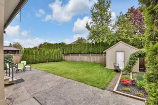 Photo 36: 16536 63 Avenue in Surrey: Cloverdale BC House for sale (Cloverdale)  : MLS®# R2579432