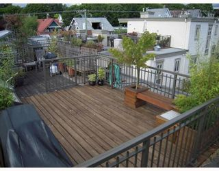 """Photo 2: 29 2375 W BROADWAY BB in Vancouver: Kitsilano Townhouse for sale in """"TALIESEN"""" (Vancouver West)  : MLS®# V725851"""