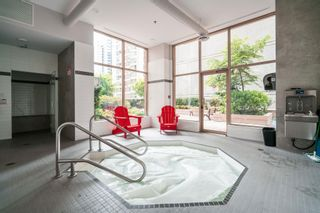 """Photo 21: 1207 822 HOMER Street in Vancouver: Downtown VW Condo for sale in """"The Galileo"""" (Vancouver West)  : MLS®# R2612307"""