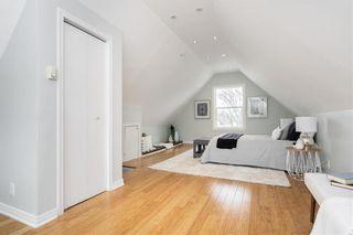 Photo 30: 531 Telfer Street in Winnipeg: Wolseley Residential for sale (5B)  : MLS®# 202103916