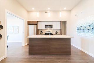 Photo 20: 211 50 Philip Lee Drive in Winnipeg: Crocus Meadows Condominium for sale (3K)  : MLS®# 202124277
