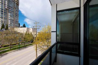 """Photo 13: 301 5211 GRIMMER Street in Burnaby: Metrotown Condo for sale in """"OAKTERRA"""" (Burnaby South)  : MLS®# R2364778"""