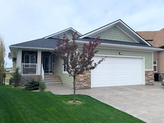 Main Photo: 3 West Highlands Bay: Carstairs Detached for sale : MLS®# A1113517