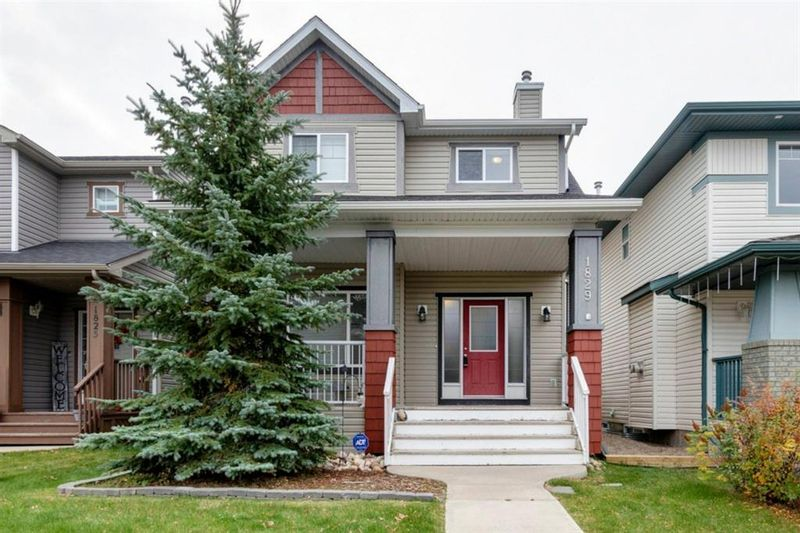 FEATURED LISTING: 1829 Sagewood Link Southwest Airdrie