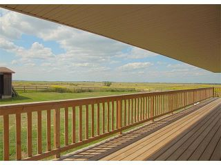 Photo 30: 155013 B Range Road 275: Rural Willow Creek M.D. House for sale : MLS®# C4019954