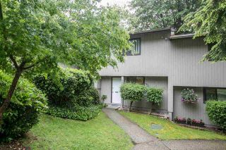 Photo 2: 868 BLACKSTOCK ROAD in Port Moody: North Shore Pt Moody Townhouse for sale : MLS®# R2176223