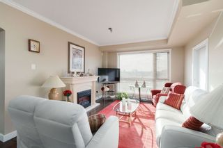 """Photo 7: 303 2627 SHAUGHNESSY Street in Port Coquitlam: Central Pt Coquitlam Condo for sale in """"VILLAGIO"""" : MLS®# R2418737"""