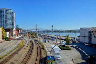 """Photo 30: 1109 668 COLUMBIA Street in New Westminster: Quay Condo for sale in """"Trapp + Holbrook"""" : MLS®# R2591740"""