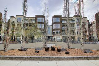 Photo 2: 349 10403 122 Street in Edmonton: Zone 07 Condo for sale : MLS®# E4242169