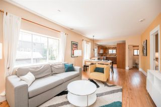 """Photo 5: 1021 SEMLIN Drive in Vancouver: Grandview Woodland House for sale in """"COMMERCIAL DRIVE"""" (Vancouver East)  : MLS®# R2584529"""
