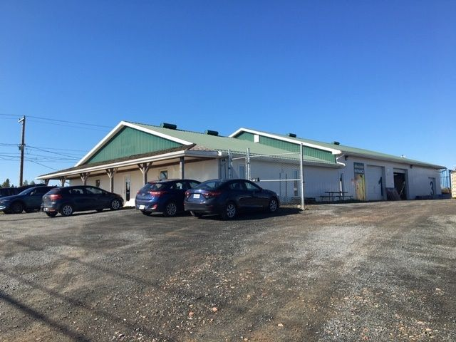 Main Photo: 139 Park Road in Elmsdale: 105-East Hants/Colchester West Commercial  (Halifax-Dartmouth)  : MLS®# 202021473
