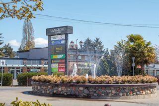 Photo 27: 209 755 Goldstream Ave in Langford: La Langford Proper Condo for sale : MLS®# 840927