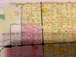 Photo 13: Hwy 21 TWR 534 - 540: Rural Strathcona County Rural Land/Vacant Lot for sale : MLS®# E4224886