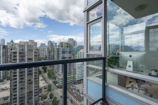 Photo 14: 3210 928 BEATTY STREET in Vancouver: Yaletown Condo for sale (Vancouver West)  : MLS®# R2463696