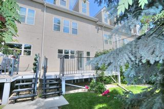 Photo 10: 314 GARRISON Square SW in Calgary: Garrison Woods Row/Townhouse for sale : MLS®# A1127756