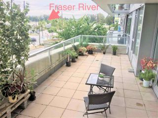 Photo 7: 211 3281 E KENT AVENUE NORTH Avenue in Vancouver: South Marine Condo for sale (Vancouver East)  : MLS®# R2463962