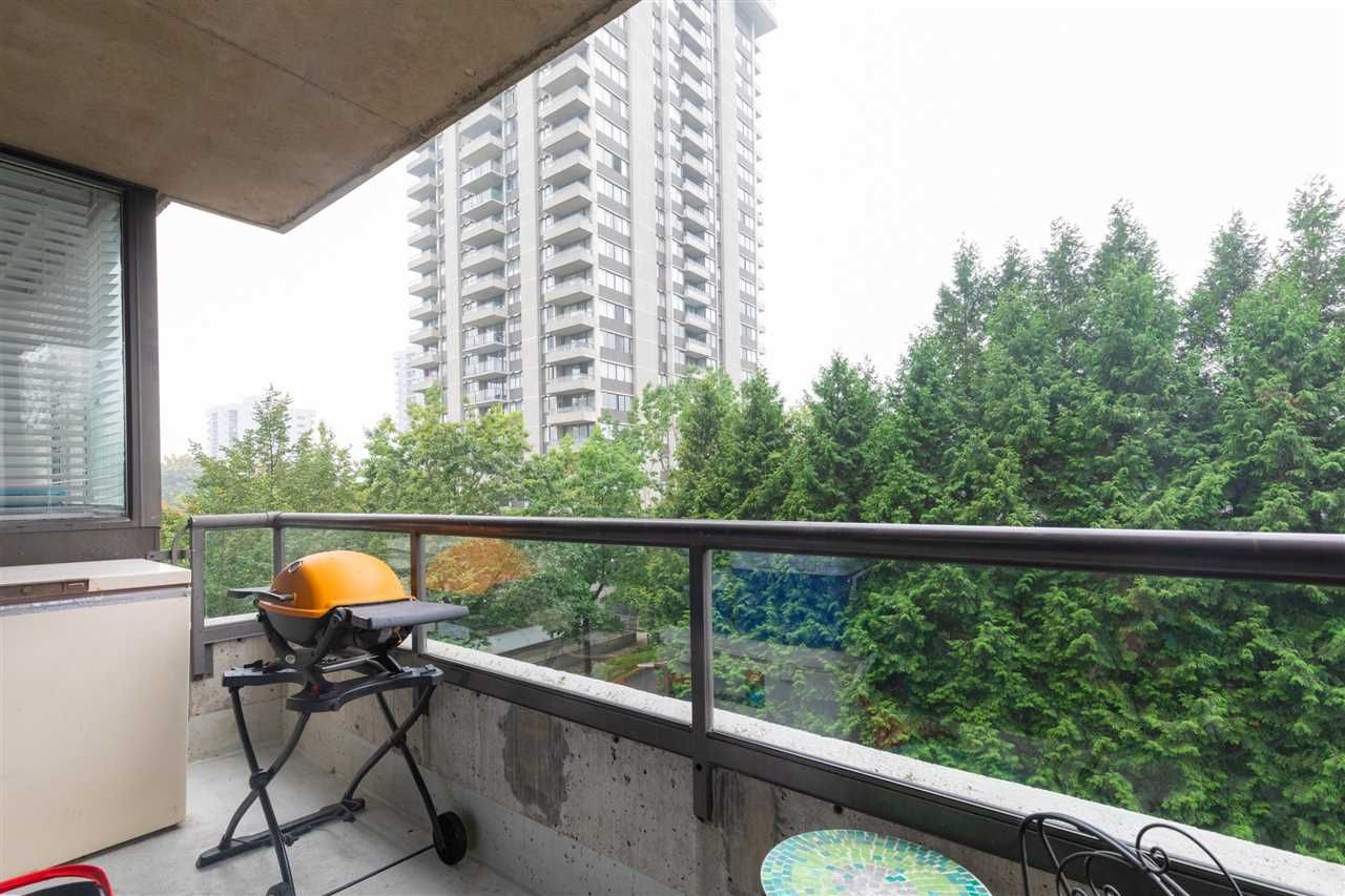 """Photo 7: Photos: 505 3970 CARRIGAN Court in Burnaby: Government Road Condo for sale in """"THE HARRINGTON"""" (Burnaby North)  : MLS®# R2499322"""