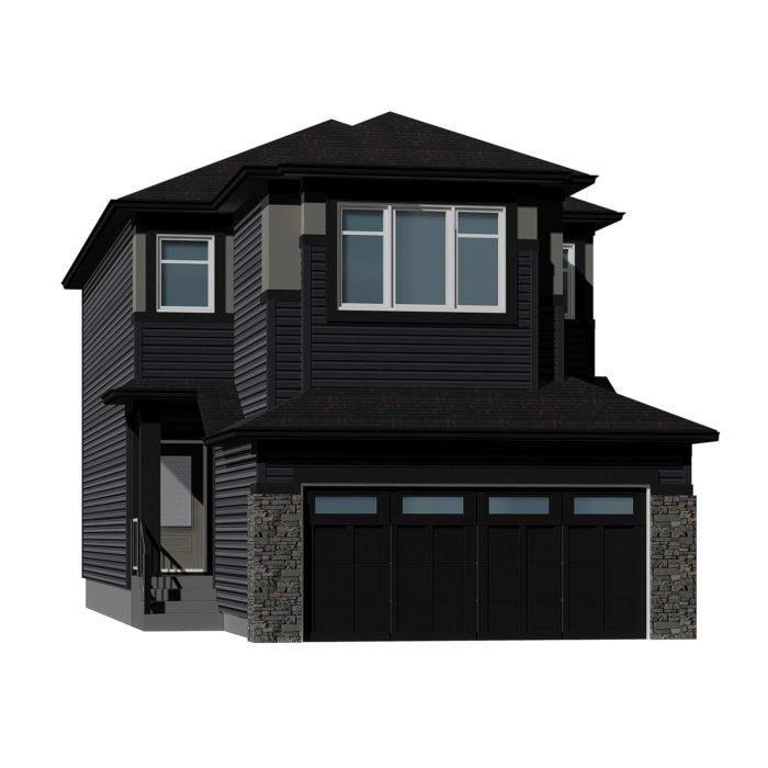 Main Photo: 59 Redspur Drive: St. Albert House for sale : MLS®# E4265918