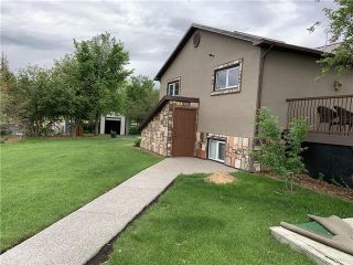 Photo 19: 272003 Range Rd. 252 in Rural Rocky View County: Rural Rocky View MD Detached for sale : MLS®# C4301993