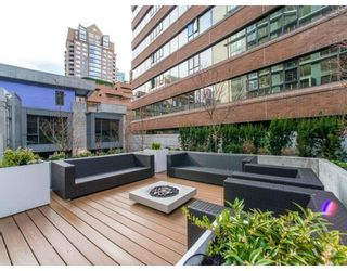 """Photo 32: 1145 HORNBY Street in Vancouver: Downtown VW Townhouse for sale in """"ADDITION"""" (Vancouver West)  : MLS®# R2574900"""