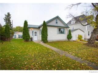 Photo 20: 381 Kingsbury Avenue in Winnipeg: West Kildonan Residential for sale (4D)  : MLS®# 1627629