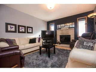 Photo 13: 327 Lindenwood Drive West in Winnipeg: Linden Woods Residential for sale (1M)  : MLS®# 1702903