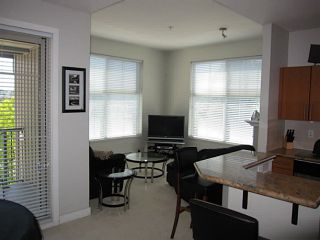 """Photo 6: 403 2478 SHAUGHNESSY Street in Port Coquitlam: Central Pt Coquitlam Condo for sale in """"SHAUGHNESSY EAST"""" : MLS®# V1041974"""
