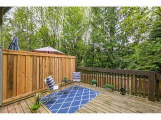 Photo 29: 3047 CARINA Place in Burnaby: Simon Fraser Hills Townhouse for sale (Burnaby North)  : MLS®# R2580197