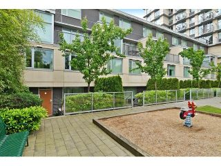 Photo 13: 2727 PRINCE EDWARD ST in Vancouver: Mount Pleasant VE Condo for sale (Vancouver East)  : MLS®# V1122910