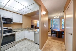 Photo 2: 150 310 8 Street SW in Calgary: Eau Claire Apartment for sale : MLS®# A1020597