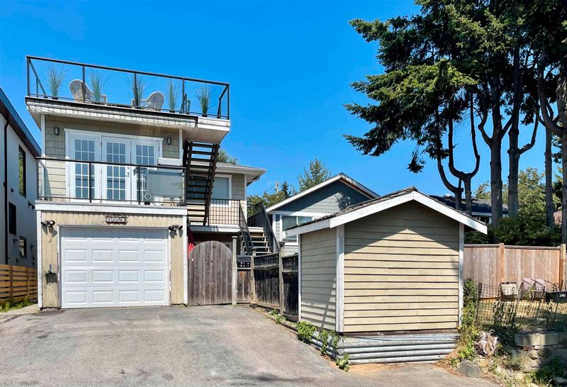 FEATURED LISTING: 15580 COLUMBIA Avenue White Rock