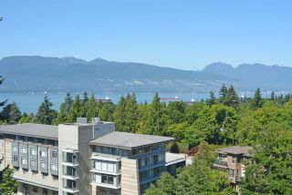 Photo 20: 901 5989 WALTER GAGE ROAD in Vancouver: University VW Condo for sale (Vancouver West)  : MLS®# R2206407