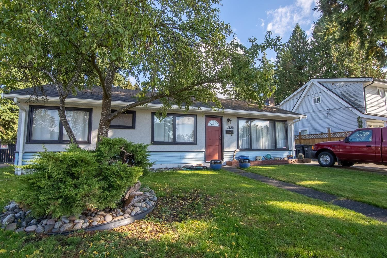 Main Photo: 10258 128A Street in Surrey: Cedar Hills House for sale (North Surrey)  : MLS®# R2624653