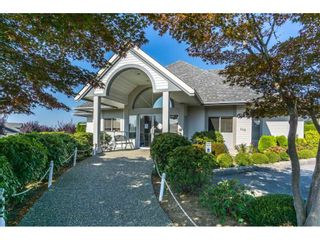 """Photo 17: 102 31406 UPPER MACLURE Road in Abbotsford: Abbotsford West Townhouse for sale in """"Estates of Ellwood"""" : MLS®# R2113152"""