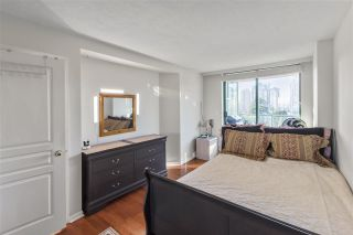 "Photo 17: 1202 3071 GLEN Drive in Coquitlam: North Coquitlam Condo for sale in ""PARC LAURENT"" : MLS®# R2540252"