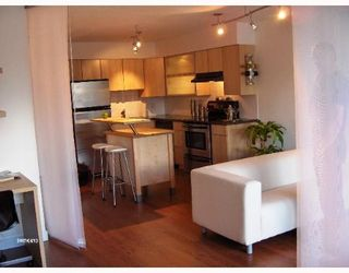 Photo 8: 774 GREAT NORTHERN Way in Vancouver: Mount Pleasant VE Condo for sale (Vancouver East)  : MLS®# V640336