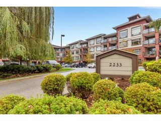 "Photo 2: 307 2233 MCKENZIE Road in Abbotsford: Central Abbotsford Condo for sale in ""LATITUDE ON MCKENZIE"" : MLS®# R2513942"