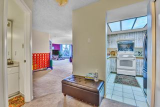 Photo 3: 403 71 JAMIESON Court in New Westminster: Fraserview NW Condo for sale : MLS®# R2525983