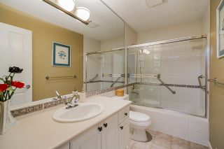 """Photo 35: 38 1550 LARKHALL Crescent in North Vancouver: Northlands Townhouse for sale in """"Nahanee Woods"""" : MLS®# R2545502"""
