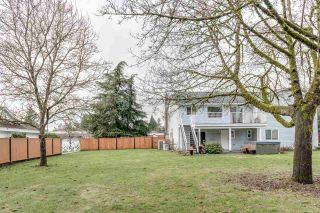 """Photo 19: 5684 245A Street in Langley: Salmon River House for sale in """"SALMON RIVER"""" : MLS®# R2230571"""