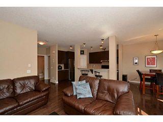 Photo 8: 371 SILVERADO Boulevard SW in CALGARY: Silverado Residential Detached Single Family for sale (Calgary)  : MLS®# C3629785