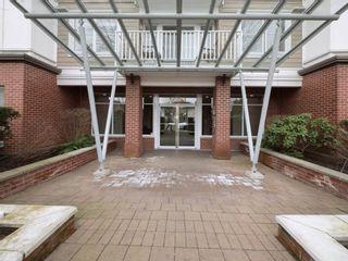 "Photo 3: 408 12283 224TH Street in Maple Ridge: West Central Condo for sale in ""MAXX"" : MLS®# R2239187"